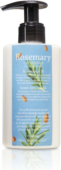 Nyassa Nyassa Rosemary  Conditioner, 250Ml