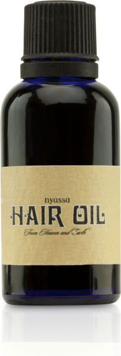 Nyassa Hair Oil (Pack Of 2)