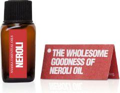 Nyassa Neroli  Essential Oil (Pack Of 2)
