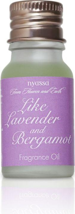 Nyassa Like Lavender And Bergamot  Fragrance Oil (Pack Of 2)