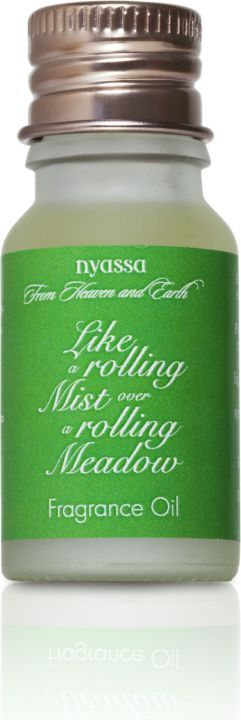 Nyassa Like A Rolling Mist Over A Rolling Meadow  Room Fragrance Spray, 180Ml