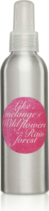 Nyassa Like An Melange Of Wild Flowers In A Rain Forest  Room Fragrance Spray, 180Ml