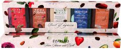 Nyassa Best Of Nyassa 5Pc Gift Set, 750Gm