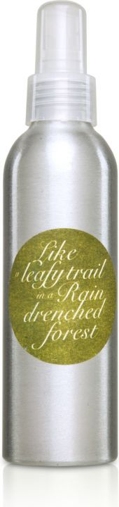 Nyassa Like A Leafy Trail In A Rain Drenched Forest  Room Fragrance Spray, 180Ml