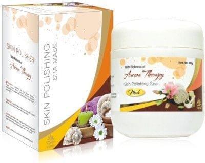 Vania Skin Polishing Spa Mask (Pack of 3)