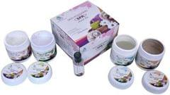 Vania Skin Polishing Spa Facial kit  (Net Weight 2Kg +100 ML)