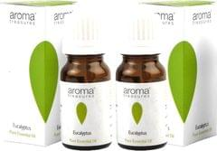 Aroma Treasures Eucalyptus - Set of 2