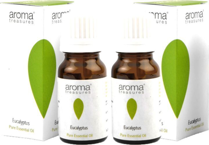 Aroma Treasures Eucalyptus - Set of 2