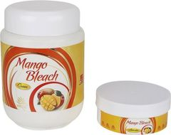Vania Mango Bleach Fairness Cream (Pack of 3)