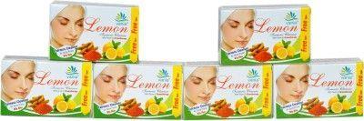 Vania Lemon Turmeric Cleanser, 150gm