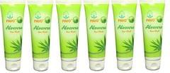 Pavo Aloevera Facewash, 75Gm (Pack Of 6)