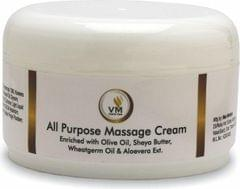 VM Cosmocare All Purpose Massage Cream, 500gm