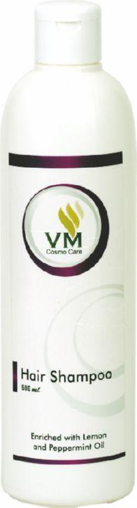 VM Cosmocare Hair Shampoo, 500ml