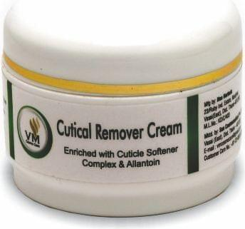 VM Cosmocare Cuticle Cream, 100gm
