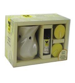 Iris Fragrance Vapouriser-Lemongrass