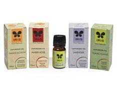 Iris Vapouriser oil-Orange Blossom (Pack of 6)