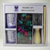 Iris Fragrant Gift-French Lavender (IRFG0318FL)