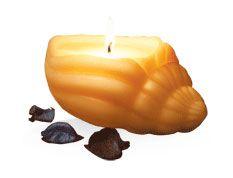 Iris Aroma Candle-Vanilla (IRAC8024VA)
