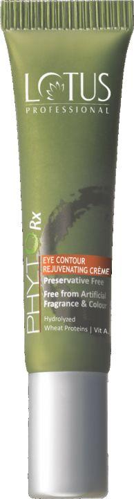 Lotus Professional  Phyto-Rx Eye Contour Rejuvenating Creme (Pack of 2)