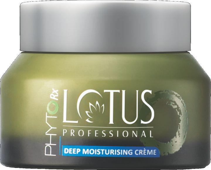 Lotus Professional Phyto-Rx Skin Smoothening & Deep Moisturising Creme (Pack of 2)
