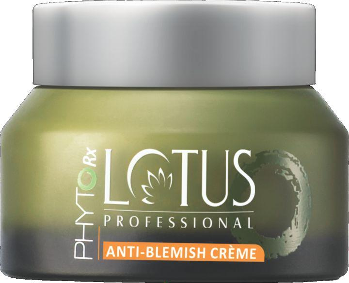 Lotus Professional Phyto-Rx Anti-Blemish Creme (Pack of 2)