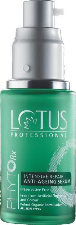 Lotus Professional Phyto-Rx Intensive Repair Anti-Ageing Serum, 30 ml