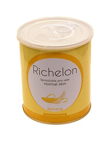Richelon Banana Liposoluble Pro-wax (Pack of 2)