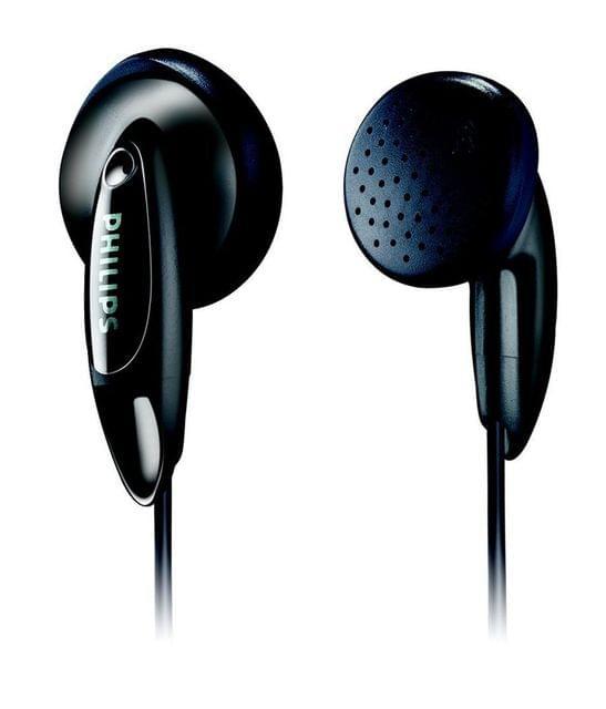 Philips SHE1360/97 Earphones