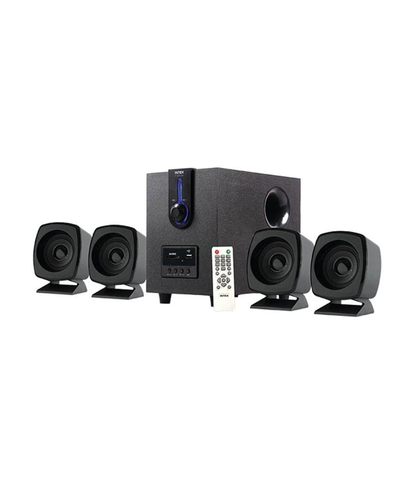 Intex IT-2616 SUF OS 4.1 Speaker System
