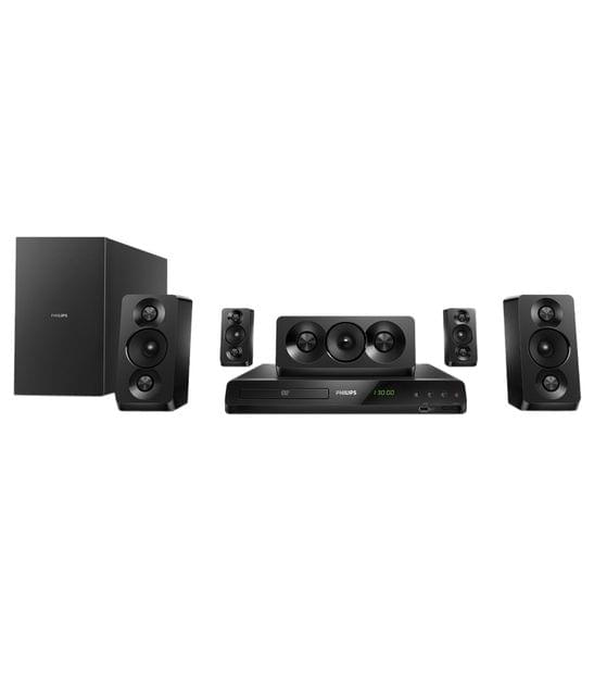 Philips HTD5520-94 Home Theatre System