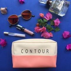 CONTOUR' Makeup pouch