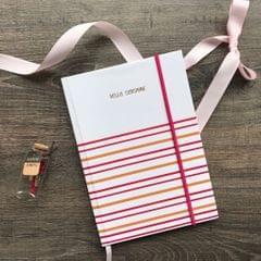 Hello Sunshine Hardbound Journal
