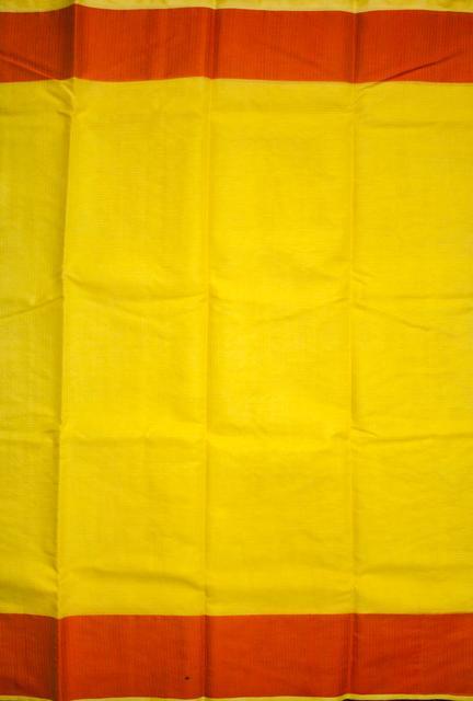 Authentic Kota Doria Cotton-Silk Saree, IHB Certified with GI tag