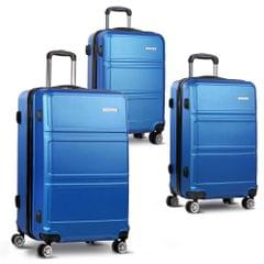 "3pc Luggage Set 20, 24 and 28""- Navy"