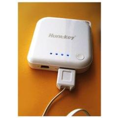 Huntkey Mini Mobile Portable Powerbank for iphone,Smart phone, mp3,mp4,PDA,GPS,etc