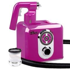 Sunless Spray Tan Tanning Gun Machine Kit Pink