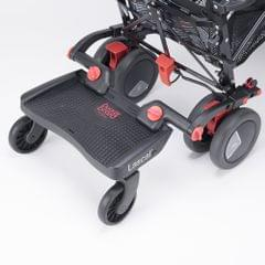Lascal Stroller Buggy Board Mini 3D