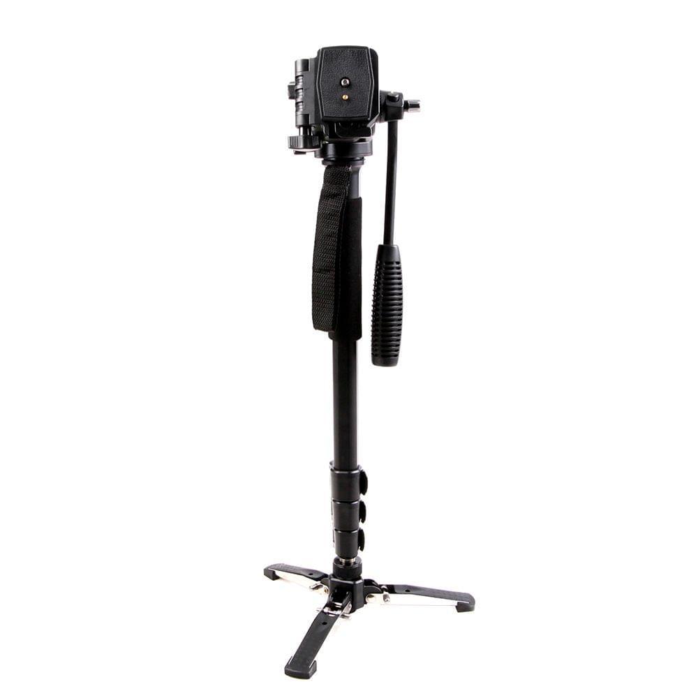 Camera DSLR Monopod 146CM Black
