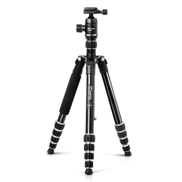 Professional 2 IN 1 Monopod/Tripod Digital Camera 152cm