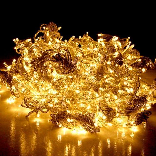 Christmas LED Curtain Lights