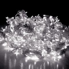 Christmas LED Curtain Lights