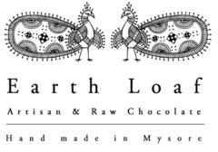 Earth Loaf Chocolates