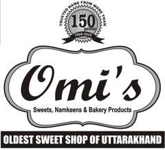 Omi Sweets (Mussoorie)