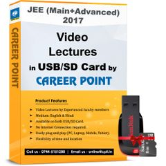 Video Lectures of Complete PCM (1 Year) for Class 11th+12th