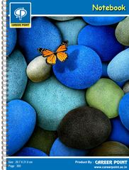 Notebook (Spiral Binding)