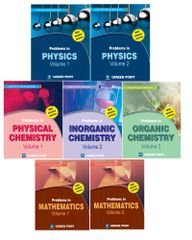 Physics, Chemistry, Maths (Set of 7 Books Combo pack) For IIT-JEE Main & Advanced-Career Point Kota