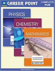 Class Notes Of Complete PCM (Set of 16 Volumes) By Career Point Kota