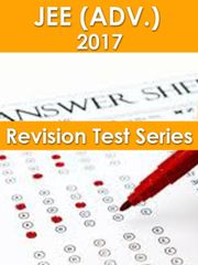 JEE-Advanced Revision Online Test Series 2017