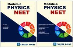 Optics & Modern Physics for NEET by Career Point, Kota