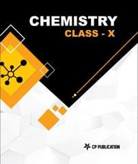 CBSE Class-10th Foundation Chemistry For IIT-JEE/ NEET/ Olympiad By Career Point Kota